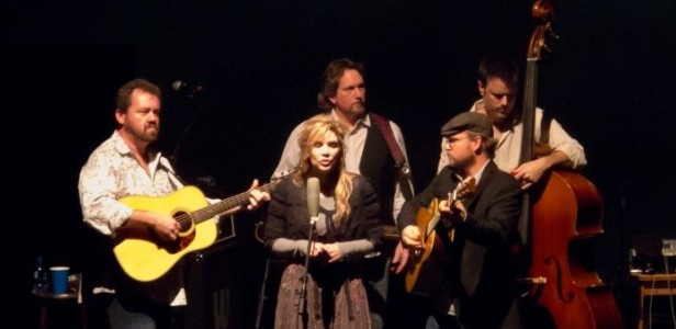 Alison Kraus and Union Station