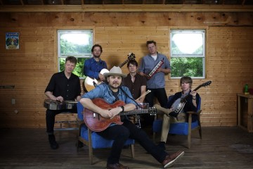 Wilco | photo courtesy of High Road Touring