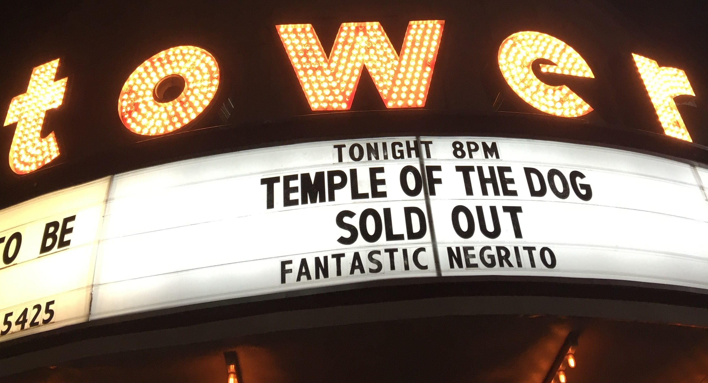 temple of the dog delivers a dynamite performance on its historic tour 20 watts. Black Bedroom Furniture Sets. Home Design Ideas